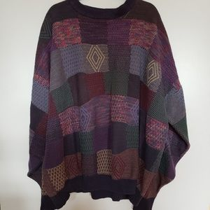 Vintage // 90s biggie pullover -Made in USA 🇺🇸